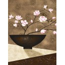 Cherry Blossom in Bowl (08341)